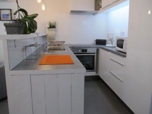 Gîte Orange-Cuisine