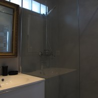 Gîte Orange- Salle de bain