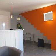 Gîte Orange- Vue générale
